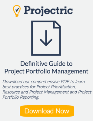 Guide to Project Portfolio Management